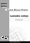 Lastosko zubiya