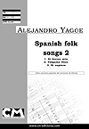 Spanish Folk Songs 2