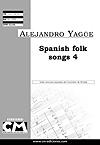 Spanish Folk Songs 4