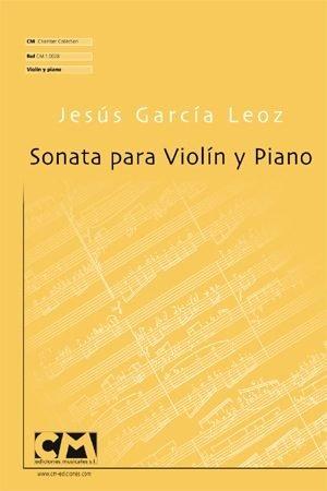Sonata para Violín y Piano