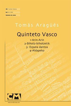 Quinteto Vasco