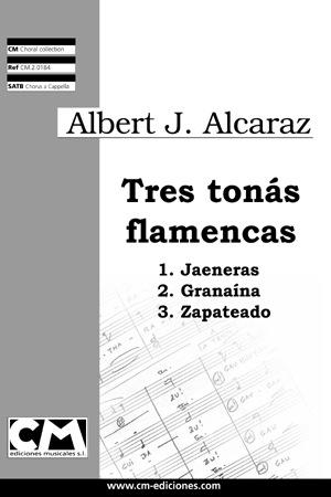 Tres Tonás flamencas