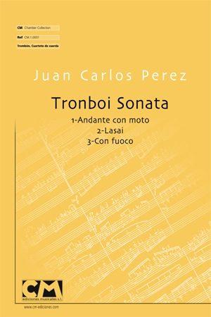 Tronboi sonata