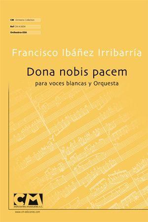 Dona Nobis Pacem (Orquesta)