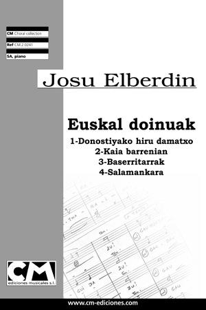 Euskal doinuak