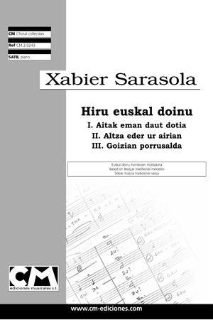 Hiru Euskal Doinu