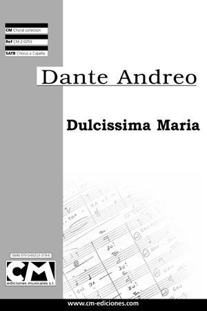 Dulcissima Maria