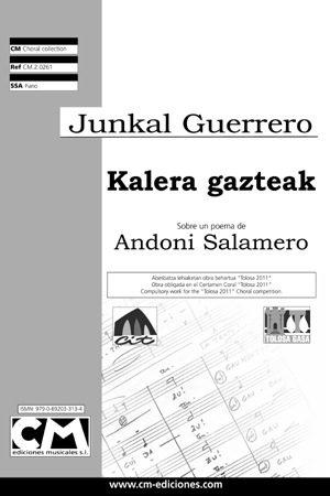 Kalera Gazteak