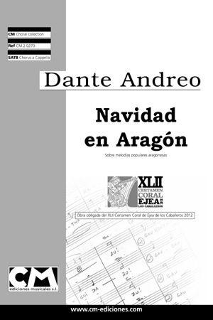 Navidad en Aragón