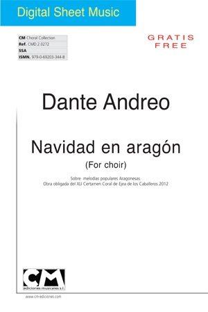 Navidad en Aragón (V SSA)
