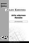 Aritz adarrean-Katalin-