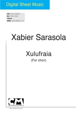 Xulufraia (V Graves)