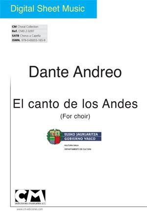 El canto de los Andes
