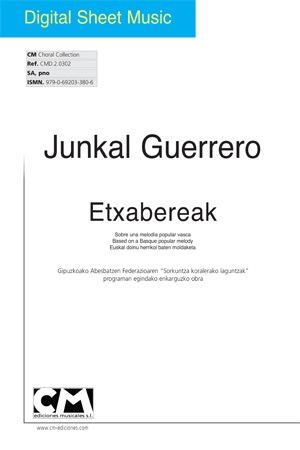 Etxabereak