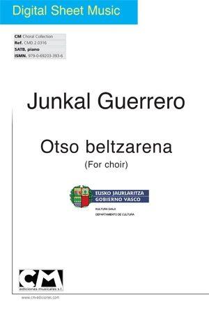 Otso beltzarena