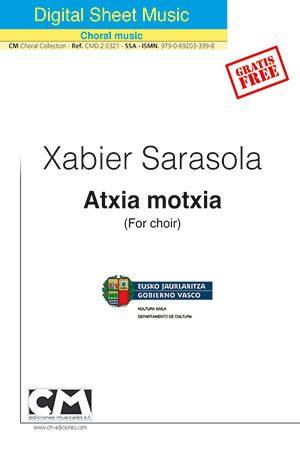Atxia motxia