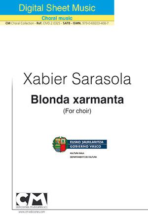 Blonda Xarmanta