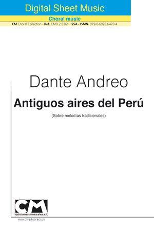 Antiguos aires del Perú