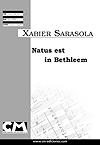 Natus est in Bethleem