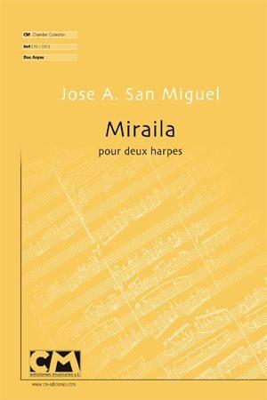 Miraila